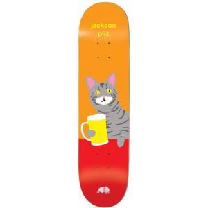 Enjoi Pussy Magnet R7 Skateboard Deck