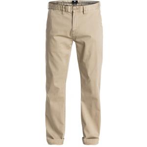 DC Worker Straight Chino Pants