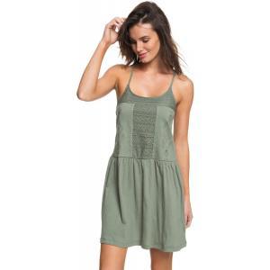 Roxy White Beaches Dress