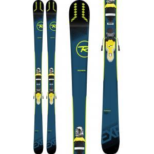 Rossignol Experience 76 Ci Skis w/ Xpress 11 Bindings