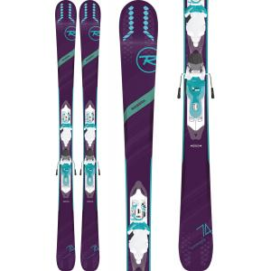 Rossignol Experience 74 Skis w/ Xpress 10 Bindings