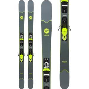 Rossignol Smash 7 Skis w/ Xpress 10 Bindings