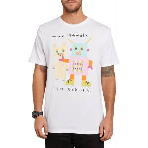 Volcom Less Bots T-Shirt