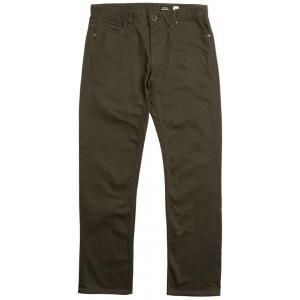 Volcom Solver 5 Pocket Slub Pants