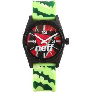 Neff Daily Wild Watch