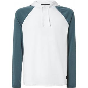Oakley Lakeside L/S Hooded Knit Shirt