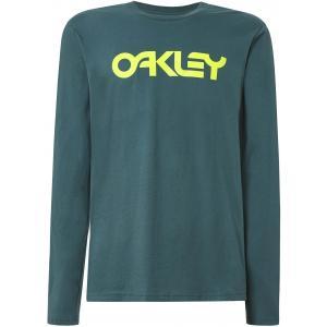 Oakley 100C-Mark II L/S T-Shirt
