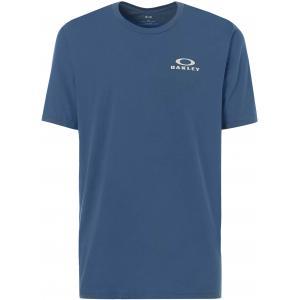 Oakley 50-Bark Repeat T-Shirt