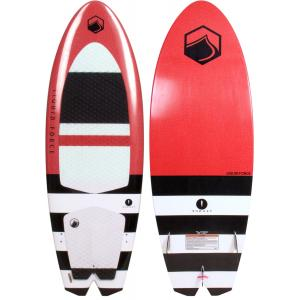 Liquid Force Rocket Blem Wakesurfer
