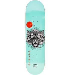 Primitive O'Neill Tiger Skateboard Deck