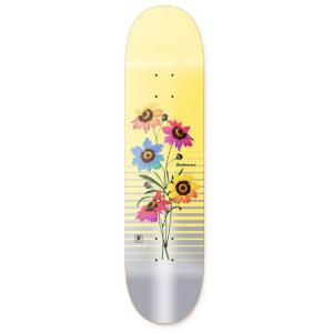 Primitive Rodriguez Daze Skateboard Deck