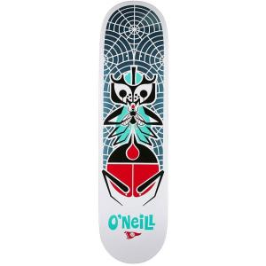 Primitive O'Neill Pendleton Zoo Skateboard Deck
