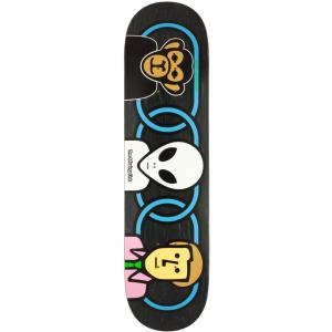Alien Workshop Missing Link Skateboard Deck