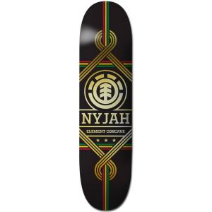 Element Pendant Skateboard Deck
