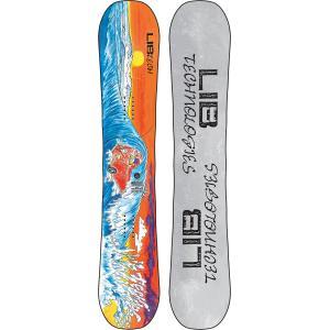 Lib Tech MC Bus Sunset Blem Snowboard