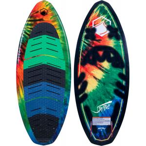 Liquid Force Swami Blem Wakesurfer