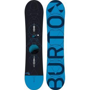 Burton Custom Smalls Blem Snowboard