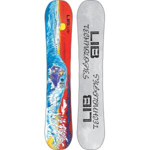 Lib Tech MC Bus Snowboard