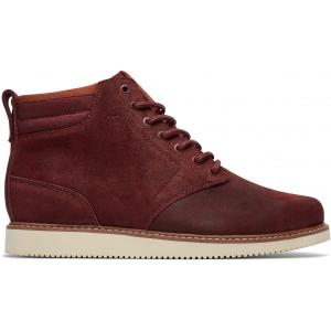DC Mason Boots