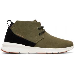 DC Ashlar Mid Shoes