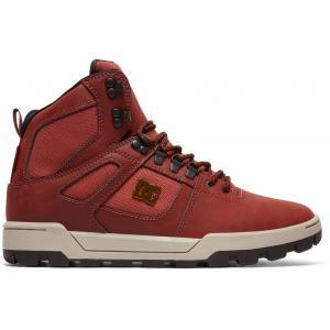 DC Spartan High WR Boots