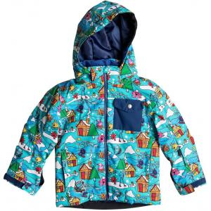 Quiksilver Mr Men Little Mission Snowboard Jacket