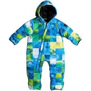 Quiksilver Little Rookie Baby Snowsuit