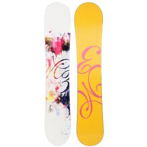 M3 Krystal Snowboard