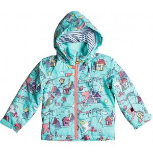 Roxy Mini Jetty Little Miss Snowboard Jacket