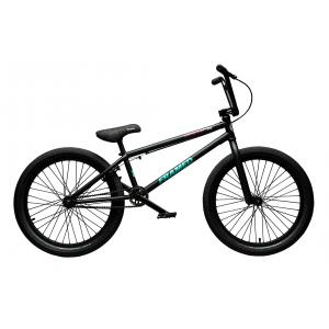 Framed Defendant Pro BMX Bike