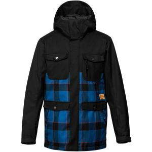 Quiksilver Reply Snowboard Jacket