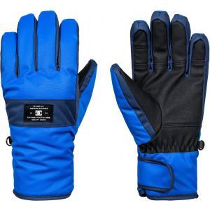 DC Franchise Gloves