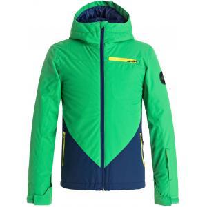 Quiksilver Suit Up Snowboard Jacket
