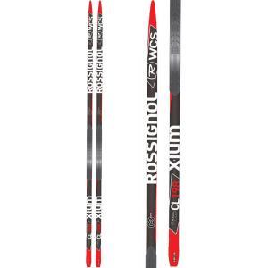 Rossignol X-Ium Classic WCS-C3 White Base XC Skis