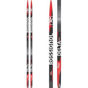 Rossignol Delta Course Classic NIS XC Skis