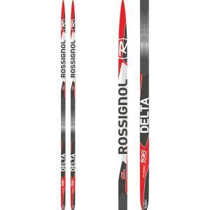 Rossignol Delta Classic NIS AR XC Skis