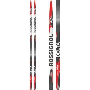 Rossignol Delta Classic NIS XC Skis