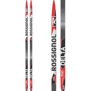 Rossignol Delta Classic Jr NIS XC Skis