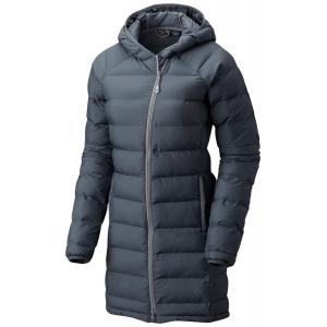 Mountain Hardwear Thermacity Parka Jacket