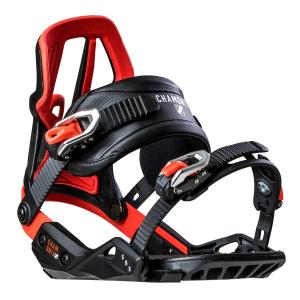 Chamonix Cornu Wing Back Snow Binding