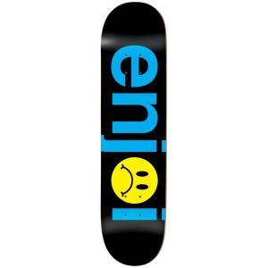 Enjoi Frowny Face No Brainer Hybrid Skateboard Deck