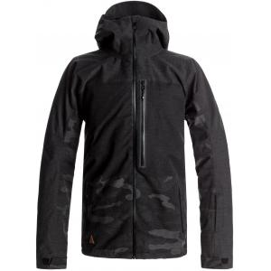 Quiksilver The Cell Snowboard Jacket