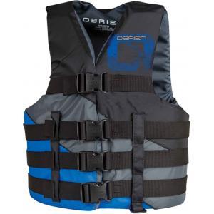 O'Brien 4-Belt Adj Sport Wakeboard Vest