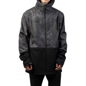 Neff Daily Softshell Jacket