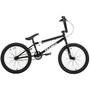 Framed Impact XL BMX Bike
