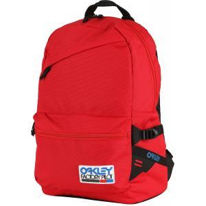 Oakley Rubber Patch Backpack