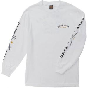 Dark Seas Headmaster L/S T-Shirt