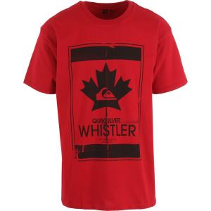 Quiksilver Whistler T-Shirt