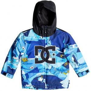 DC Critter Snowboard Jacket