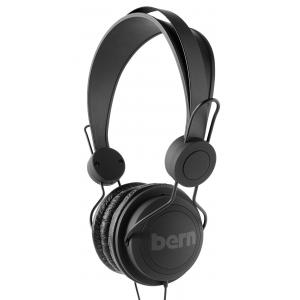 Bern Retro Headphones Black
